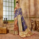 Decent Silk Sarees