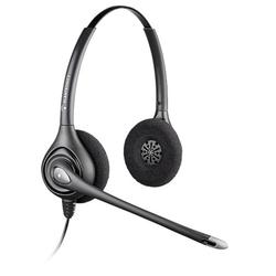 Black Ht101 Headset Wired Earphone