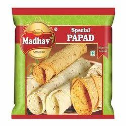 Special Papad