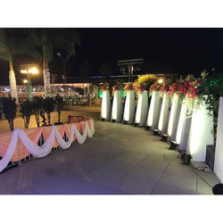 Pathway Decoration Services