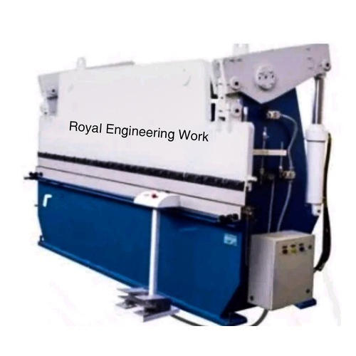 Hydraulic Bending Press Machine