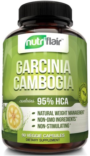 Herbalife Nutri Flair Garcinia 95% Diet Pills