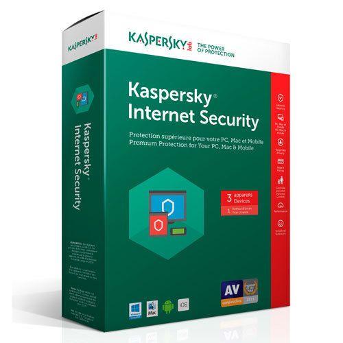 antivirus internet security kaspersky
