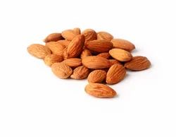 ENGGIFIC Almonds Nut, Packaging Size: 1 kg