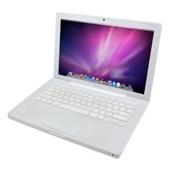 Intel Core2duo Apple Macbook Laptop, 2 Gb, Screen Size: 14 Inches