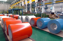 Color Coating Lines