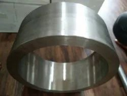 SS Rings Proof Machined