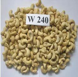 Cashew W240, Packaging Size: 10 kg