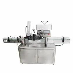 Fully Automatic Can Seaming Machines