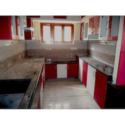 Modular Kitchens In Kolkata West Bengal Small Modular