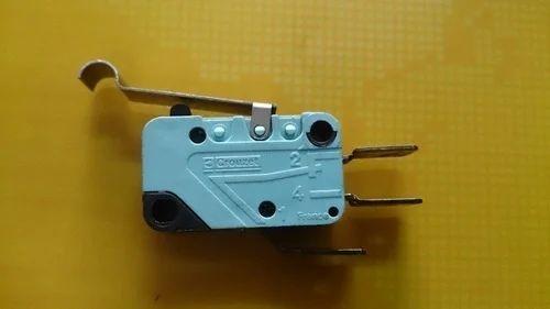 Micro Switches For Savio Autoconer