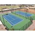 Sports Courts Flooring