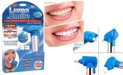 Luma Smile Tooth Whiteners, for Parlour