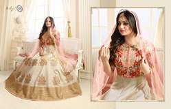 LT Nitya Vol 104 NX Suits