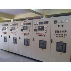 DG Synchronizing Panel