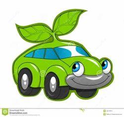 Eco Friendly Vehicles