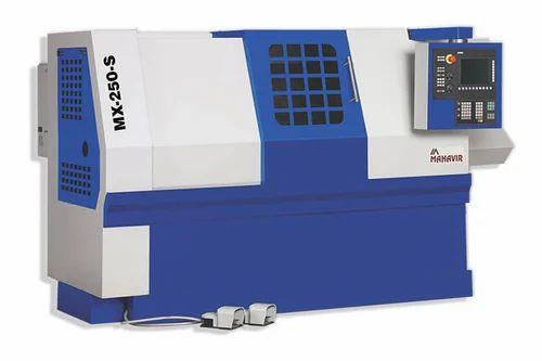 MX-250-S CNC Turning Center