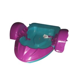 Jumping Star Paddle Kids Water Boat