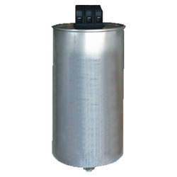Low Tension Power Capacitor