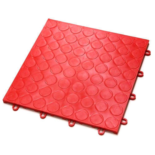 Interlocking Floor Tile
