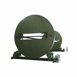 Mogra Railway Engine Under Frame Welding Manipulator
