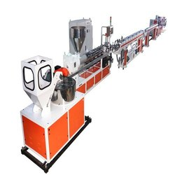 Flat Drip Irrigation Machine