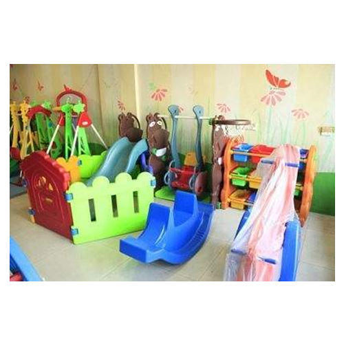 Preschool Play Equipments At Rs 1250 Piece Childrens Indoor Play