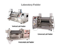 Laboratory Padder