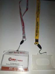 ID Badge Holder
