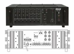 SSA-7000 PA Mixer Amplifiers