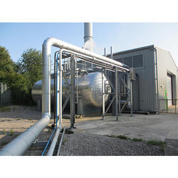 Biomass Steam Boilers