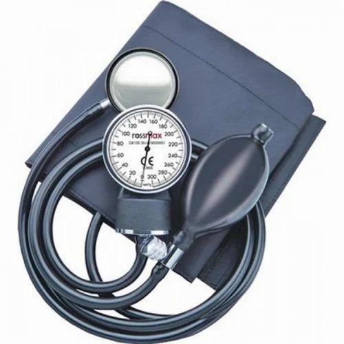 Manual Blood Pressure Machine, BP Check Machine, BP ...