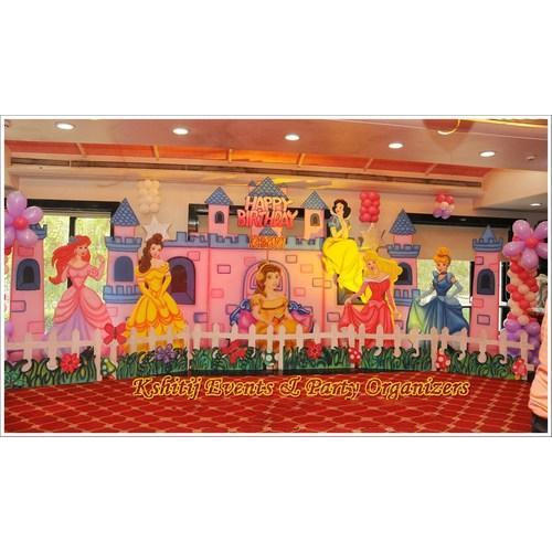 Theme Birthday Party Event Service in Malad West, Mumbai
