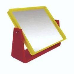 Optical Square Shape Acrylic Mirror