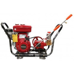 Honda Power Sprayer Machine