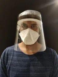 Polycarb Face Shield