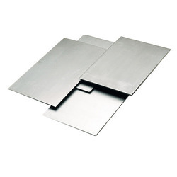Rectangular Nickel Alloy Plate
