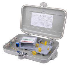 Terminal PLC Splitter Box GFS23-TX16A SMC