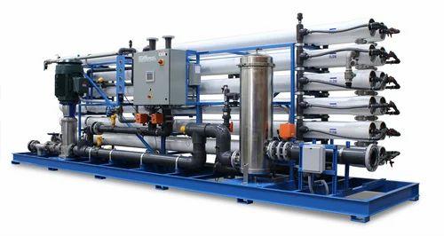 Industrial Ro Water Filter Industrial Ro System Kurla