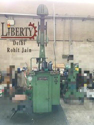 Varinelli Vertical Broaching Machine