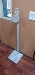 Foot Sanitizer Dispenser