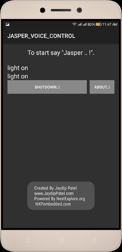 Smart Home Automation ( iPhone Android App) in Chanakyapuri