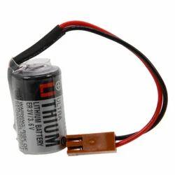 Toshiba Lithium Battery ER3V/3.6VOLTS