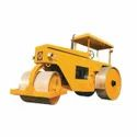 Road Roller Trained Operator