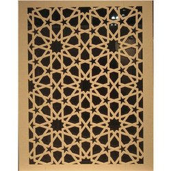 MDF Router Laser Cutting Services