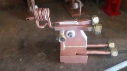 Induction Annealing Coil