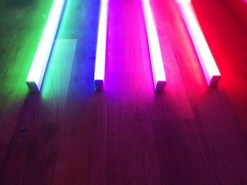Colored Led Lights >> Color Led Tube Light T5