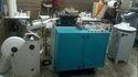 Flatbed Label Die Cutting Machine RE-DCM-250