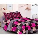 Crystal Double Bed Sheet