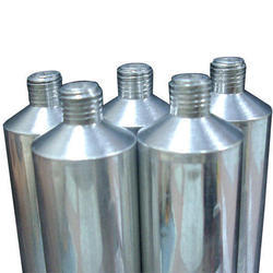 Aluminium Collapsible Tube